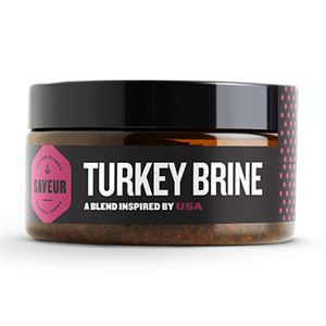 Picture of Turkey Brine (60g/2.1oz)